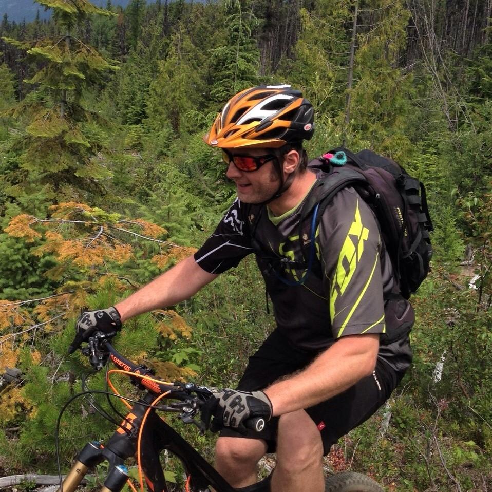 mountainbiking Tyrol, Ischgl, Paznauntal, Basecamp Team