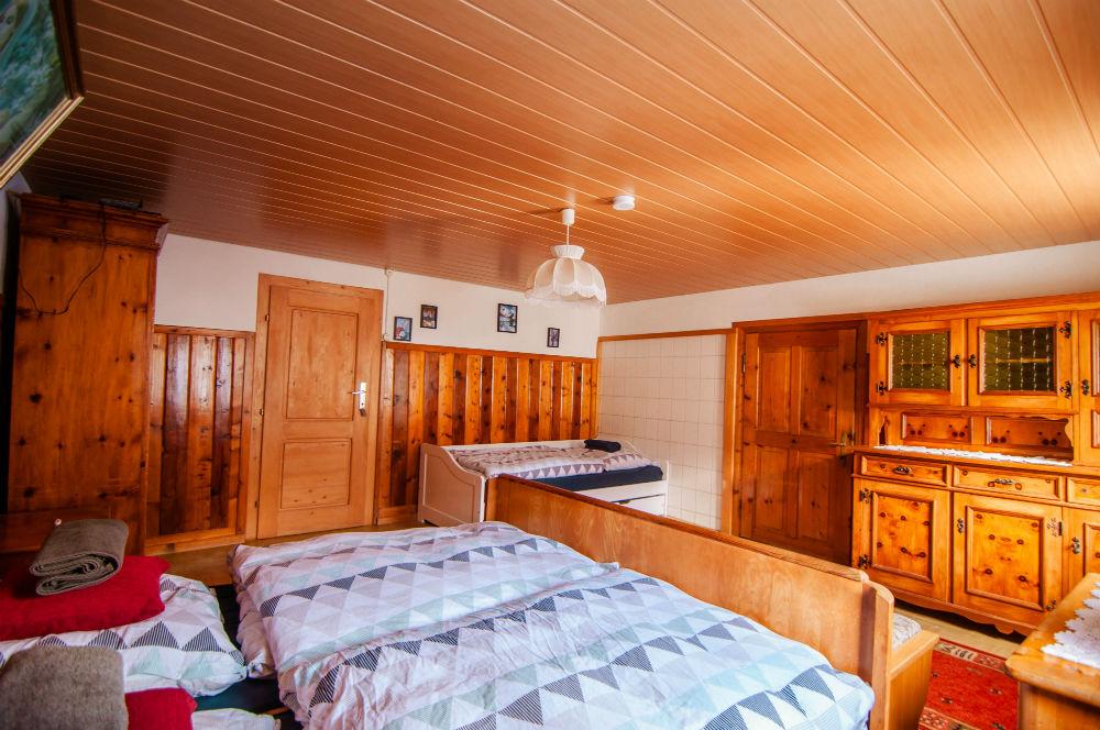 Dorm Basecamp